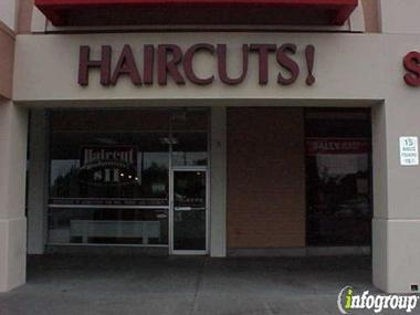 Haircut Headquarters