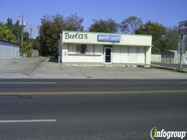 Bertha&#039;s Mexican Restaurant