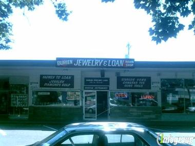 Burien Jewelry & Loans