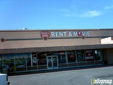Rent A Movie