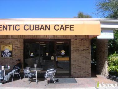 Latin Bistro Cuban Cafe