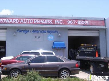 Psg Broward Auto Repair