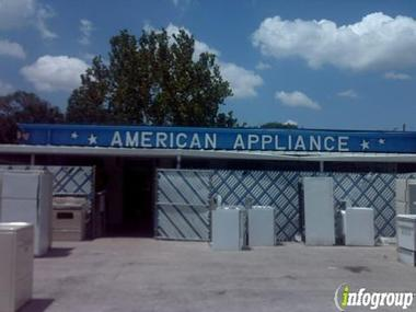 American Appliance Inc