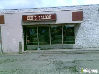 Eck&#039;s Saloon