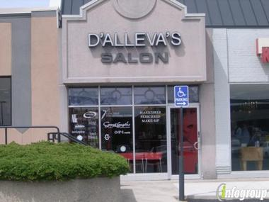 D&#039;Allevas Salon