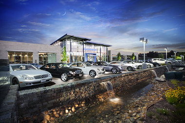 Mercedes-Benz of Rocklin