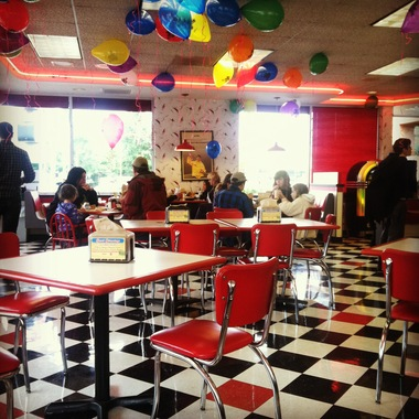 Burgerville Usa