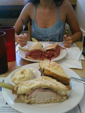 New York&#039;s Big Apple Deli Inc