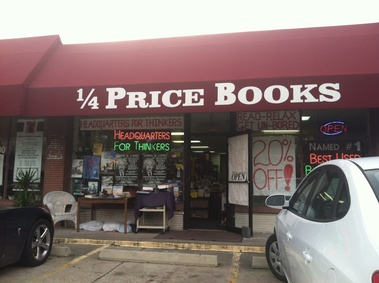 Quarter Price Books