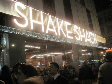 Shake Shack