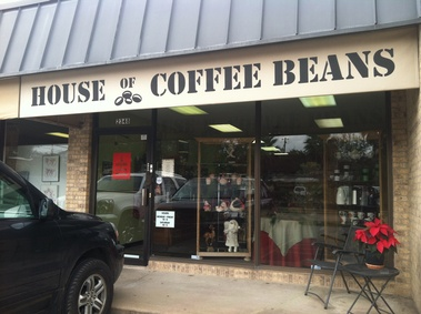 House Of Coffee Beans Inc