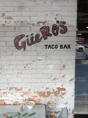 Guero&#039;s