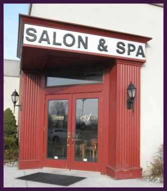 Euphoria Salon &amp; Spa