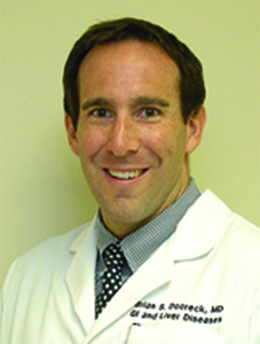 Dooreck, Brian S, Md - Gastrointestinal Diagnostic