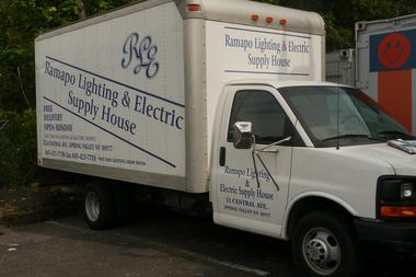 Ramapo Lighting & Electrical Supplies
