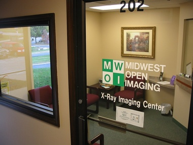 Midwest Open Imaging Walk In X-Ray
