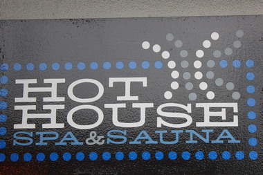 Hothouse Spa & Sauna