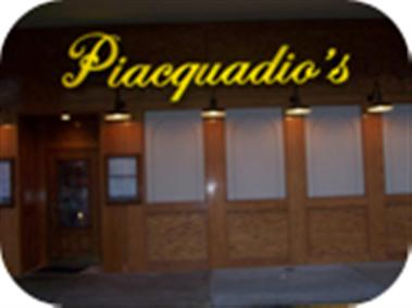 Piacquadio&#039;s Restaurant