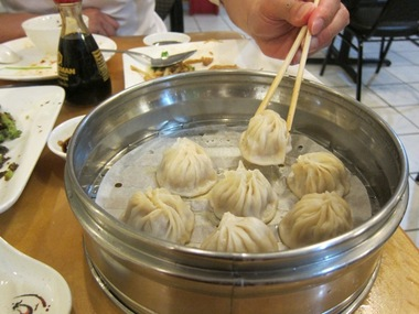 Deliciously Delectable Dumplings