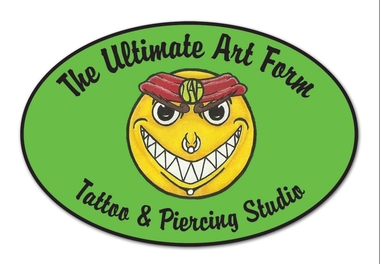 Ultimate Art Form Tattoo Studio