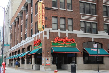 Giordano&#039;s