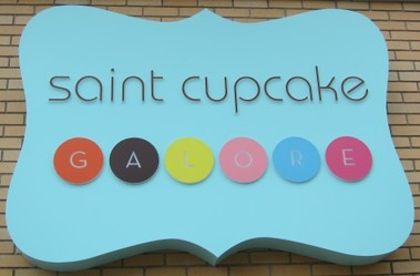 Saint Cupcake Galore