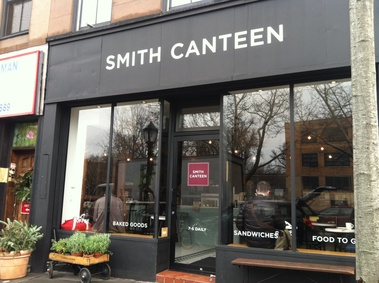 Smith Canteen