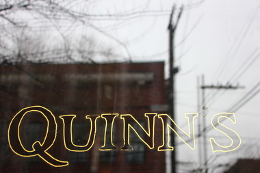 Quinn&#039;s