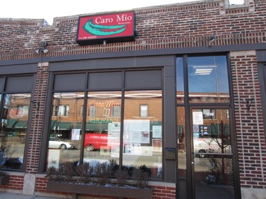 Caro Mio Italian Restaurant
