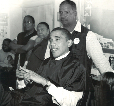 William's Barber Shop