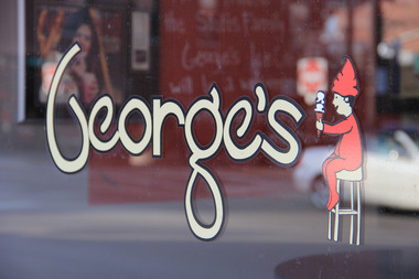 George's Ice Cream & Sweets