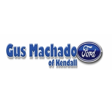 Gus Machado Ford of Kendall