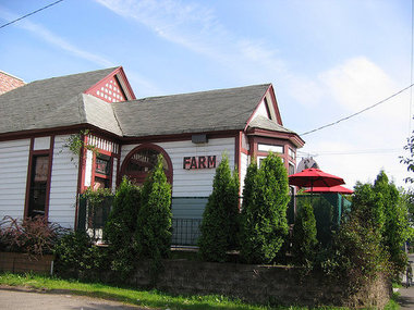 Farm Cafe