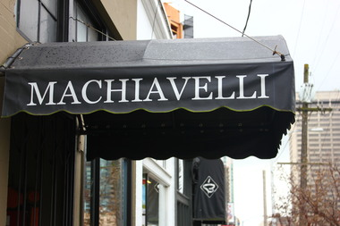 Machiavelli Ristorante