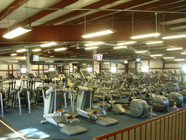 Atlantic Health & Fitness