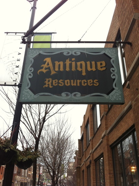 Antique Resources