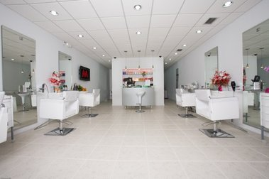 Moda Hair Design & Spa