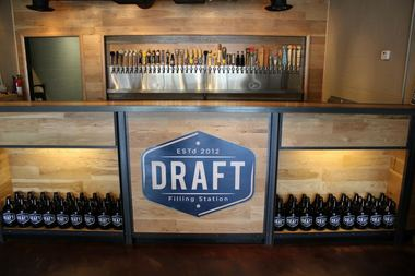 Craft Draft to go: Atlanta's best beer growler shops