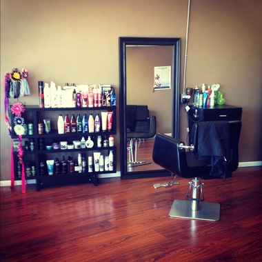 Lavish Beauty Salon
