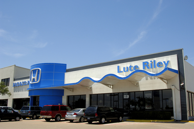 Lute Riley Honda