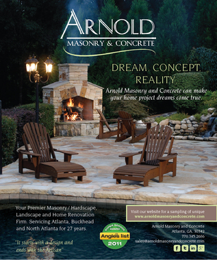 Arnold Masonry and Concrete