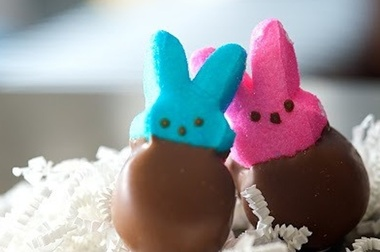 One Of A Kind Easter Candies: Where To Find in Los Angeles