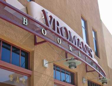Vroman&#039;s Bookstore