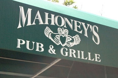 Mahoney&#039;s