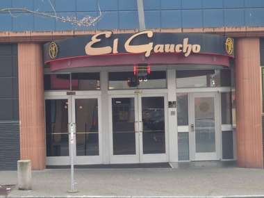 El Gaucho
