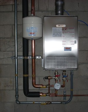 Ideal Plumbing, Heating, Air & Electrical