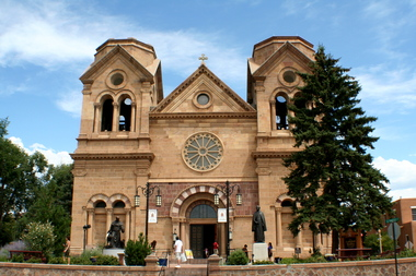 St Francis of Assisi Cathedral