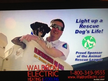 Waldron Electric LLC