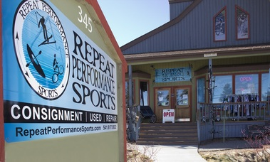 Repeat Performance Sports