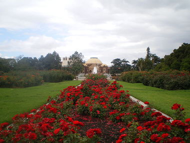 Parks in Los Angeles that will Take Your Breath Away